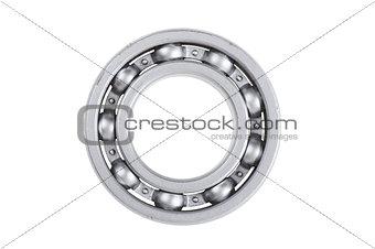 bearing isolated on white