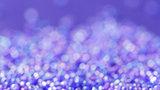 glowing blured violet background