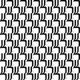 Design seamless uncolored abstract diagonal pattern