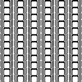 Design seamless black and white vertical geometric pattern