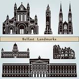 Belfast Landmarks