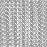Design seamless monochrome helix vertical pattern