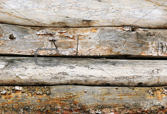 Old Wood plank grey texture background