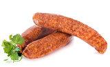 Montbeliard sausagesz