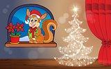 Christmas indoor theme 3
