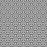 Design seamless monochrome strip geometric diagonal pattern