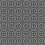 Design seamless monochrome strip abstract diagonal pattern