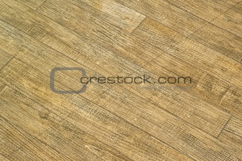Flooring diagonal