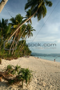 beautiful boracay