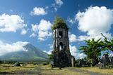 mayon volcanoe