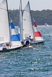 Sailboat Tangle