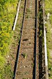 rail track