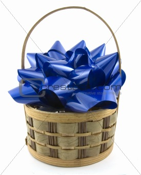 Bow in a Basket