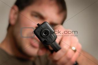 Talk to the Gun