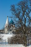 Suzdal view