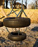 Tire Swing