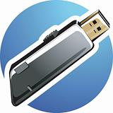 Pen drive