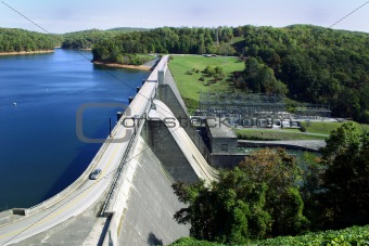 Norris Dam