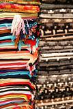 Peruvian Wool Blankets