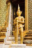 Wat Phra Kaeo Guardian