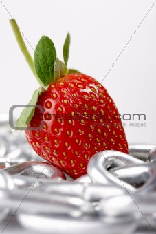 Strawberry imaginations
