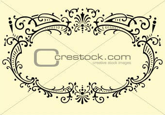Vector decoration