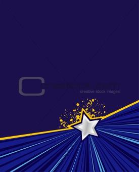 blue star rush