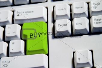 Green Buy Key