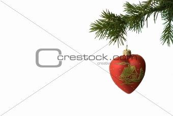 Christmas-tree decoration 1