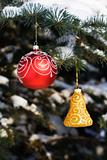 Christmas tree decoration 8