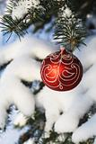 Christmas tree decoration 10