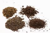 tea leafs