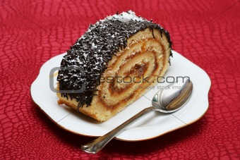 Layered Pastry
