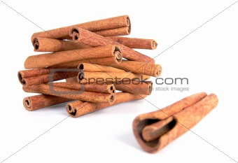 Cinnamon house