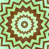 Vintage Mandala