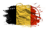 Belgium flag