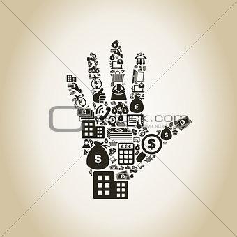 Business a hand2