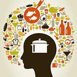 Head food5