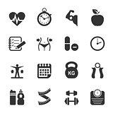 Medicine icon3