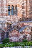 Detail of Chora Church