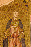 Saint Saviour Mosaic