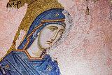 Mary Mosaic