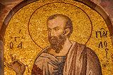 Paul Mosaic