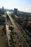 The Moscow prospectus