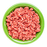 ground buffalo meat