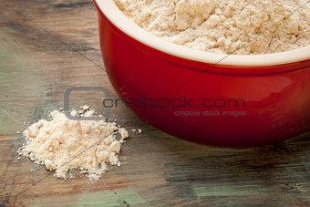 gluten free coconut flour