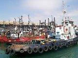 """Port """"Mar del Plata"""" - Argentina"""