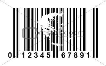 Greece bar code