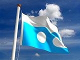Ocean City Flag
