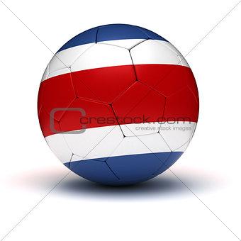 Costarican Football